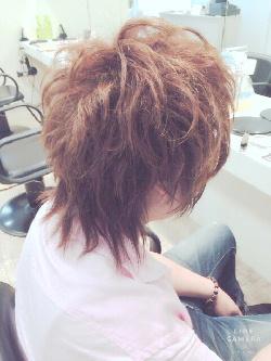 ◆メンズショート